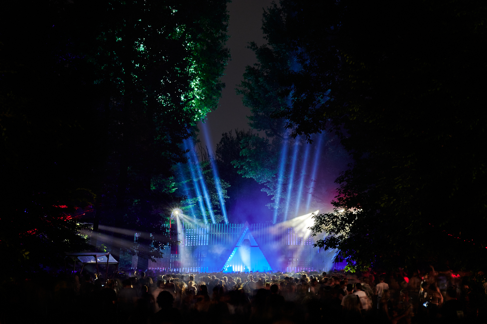 Terraforma Festival @ We are Europe