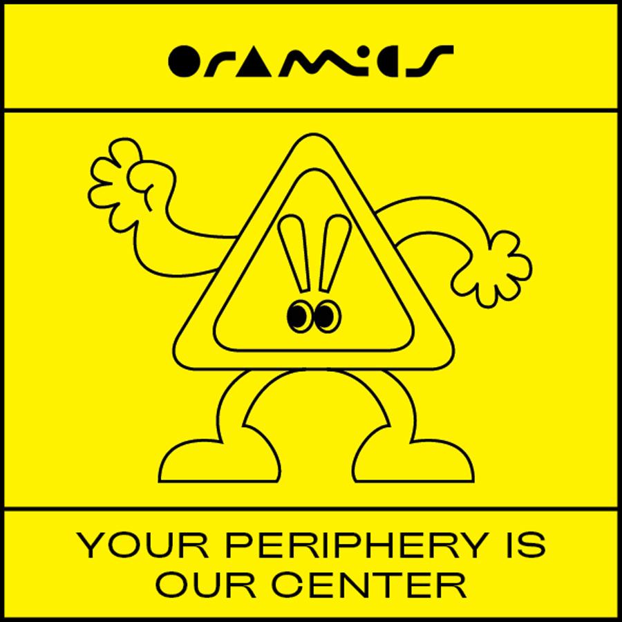 Oramics @ We are Europe