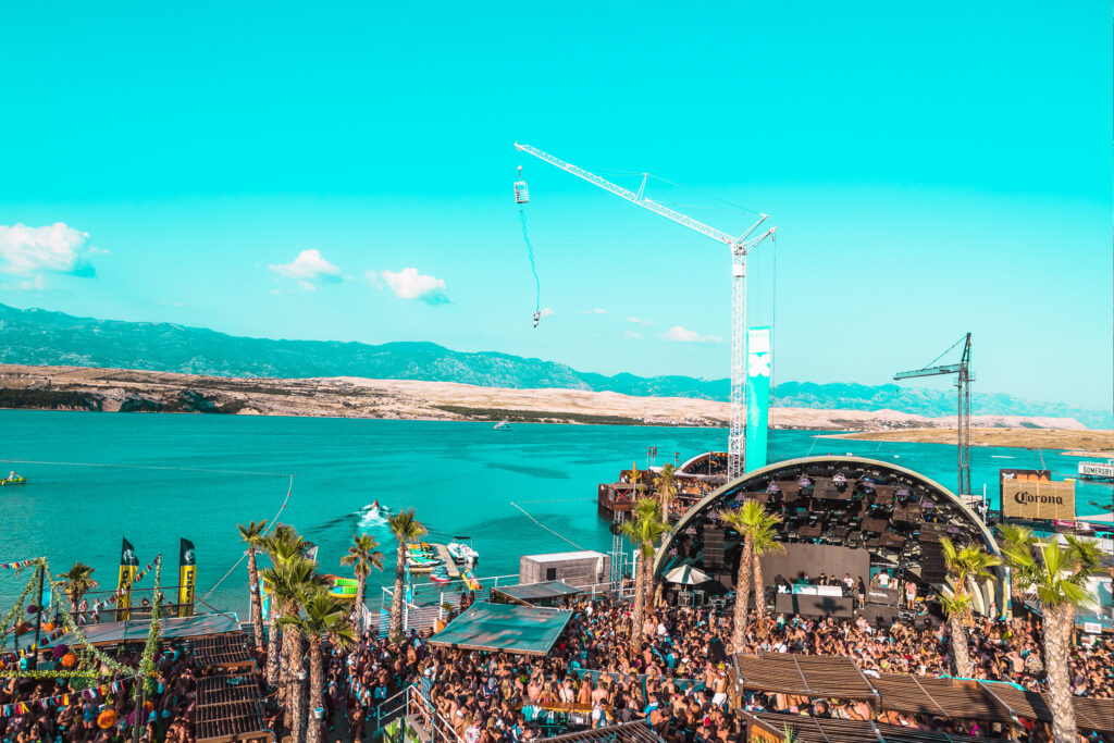 Hideout Festival @ We are Europe