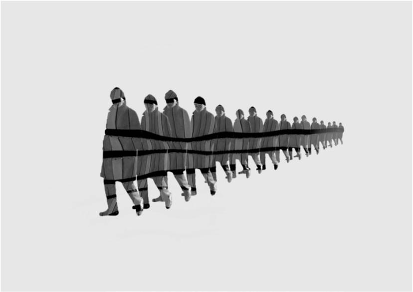 Distortion Series - Mahmoud Alhaj @ We are Europe