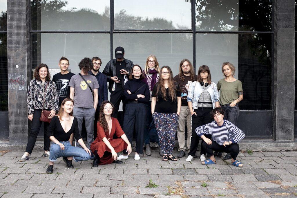 Radio Kapital @ We are Europe